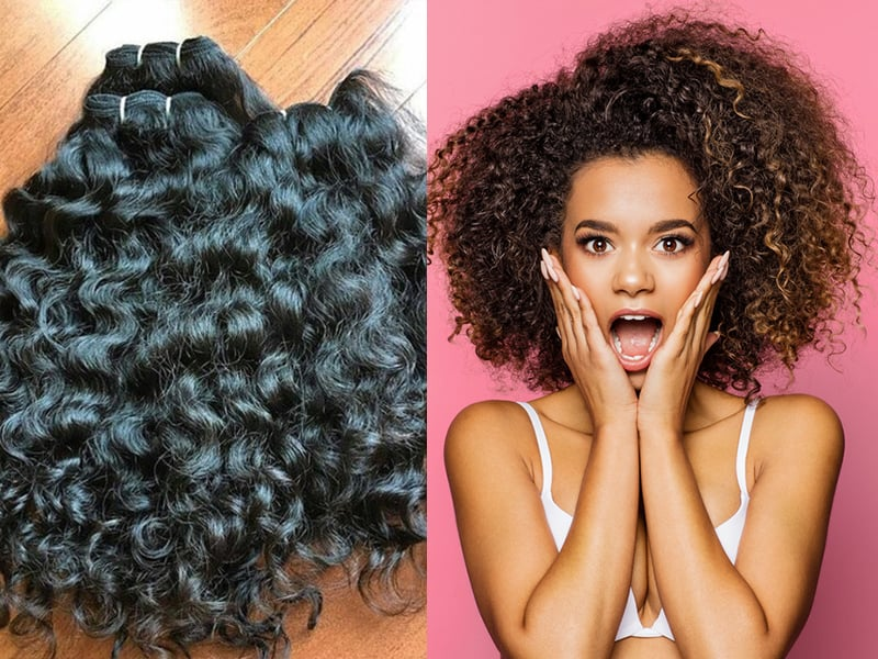 Remy Hair And Non Remy Hair | Advantages And Limitations