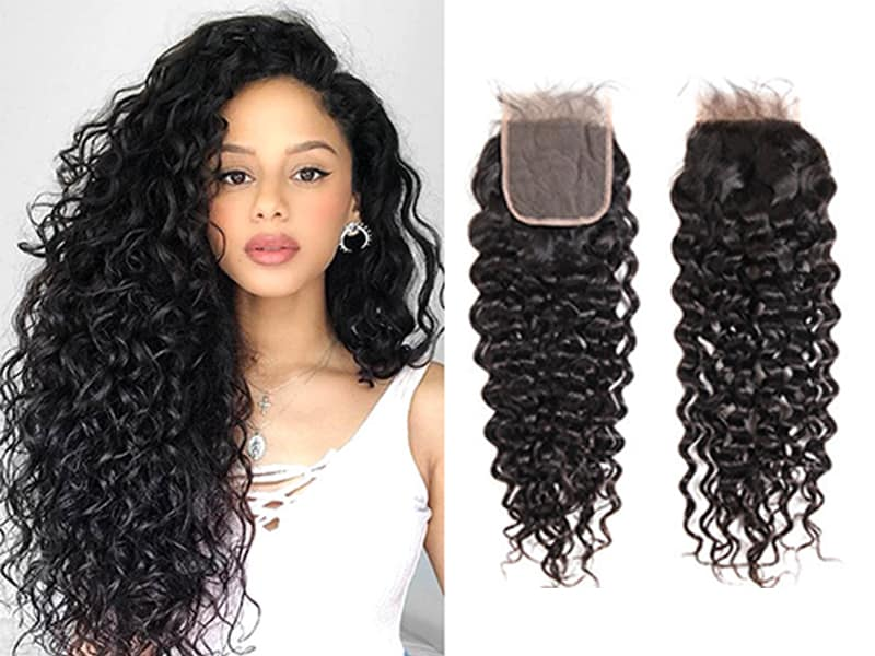 What Is Lace Closure? How To Keep Lace Closure Long Lasting?