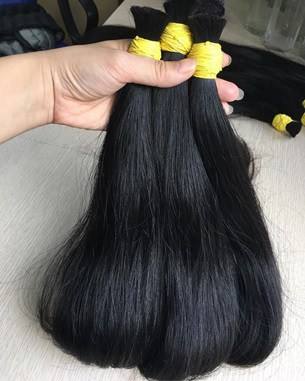Raw Cambodian Hair Straight
