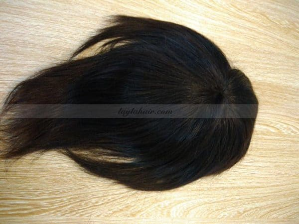 Mono-base-Hair-Topper-or-Toppee-100-Vietnamese-Remy-human-Hair-laylahair