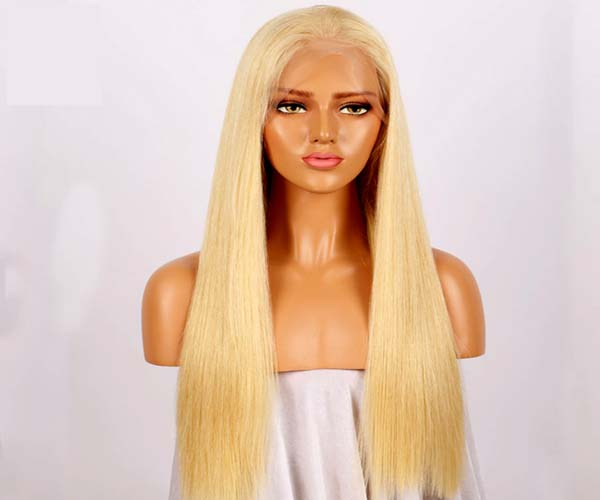 613 full lace wig and lace front wig