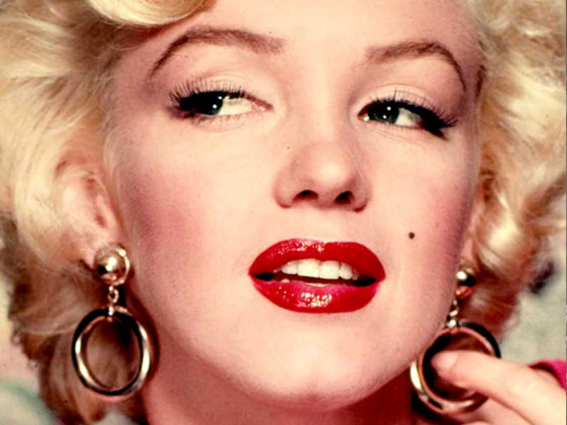 Astonishing Marilyn Monroe No Makeup How She Looks Gorgeous All The Time Home Interior And Landscaping Ologienasavecom