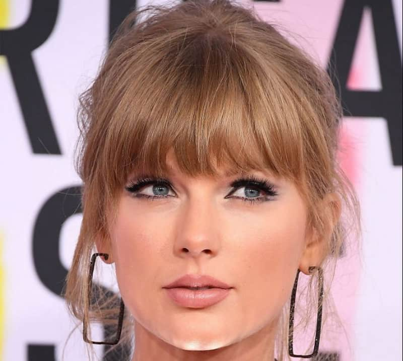 Taylor Swift Without Make Up | Top 10 shocking pictures Newly Updated 2019