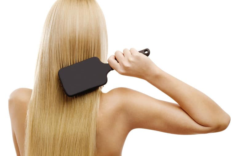 3 Important Care Tips For Tape-In Human Hair Extensions For Beginners