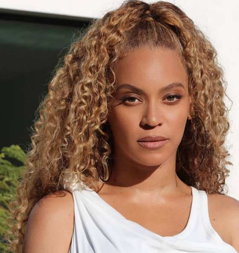 Beyoncé Grammys 2016: Singer A Vision In White For ...   Beyonce