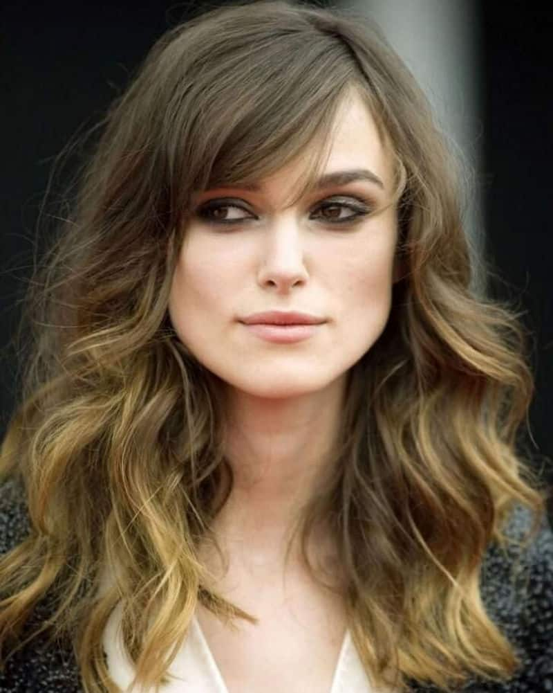 4 Hairstyles For Square Faces And Fine Hair 2019 That\'ll ...