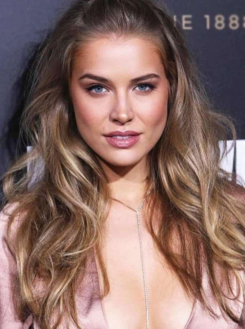Top 6 Gorgeous Curly Hairstyle For Diamond Face 2019