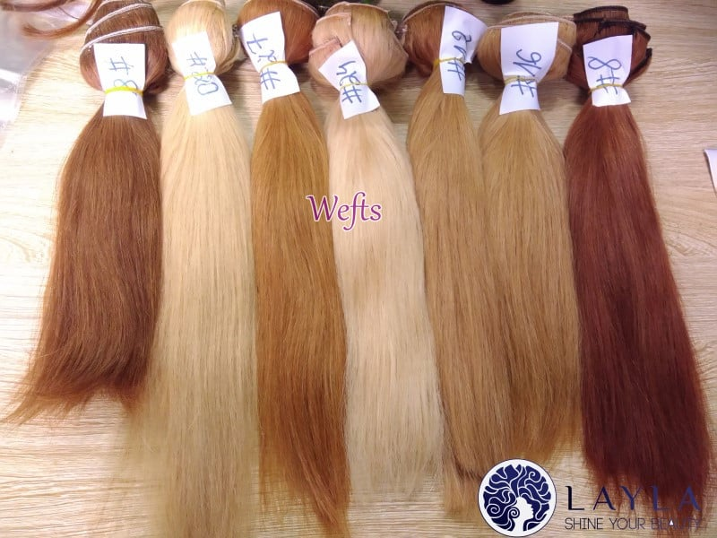What You Should Expect From Vietnamese Virgin Remy Human Hair For Sale?