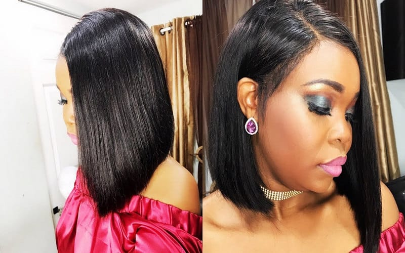 Why Lace Closure Bob Is The New Trend Of 2019