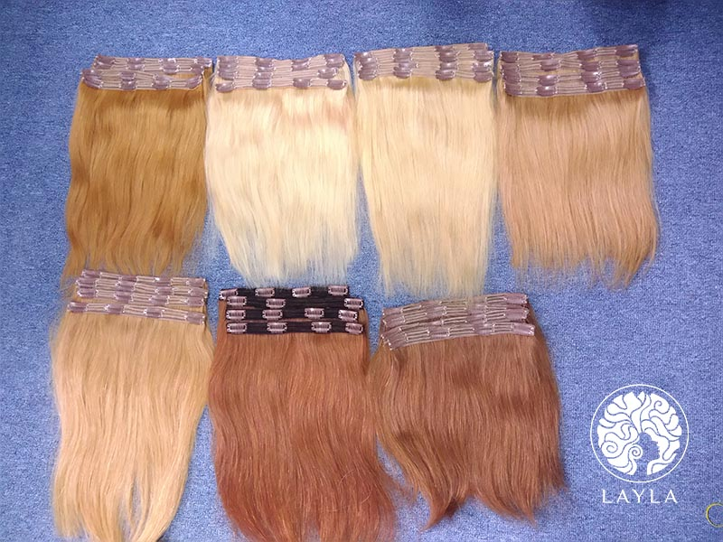 This Year 2019 Will Be The Year Of Raw Vietnamese Hair Extensions. And Here Is Why!