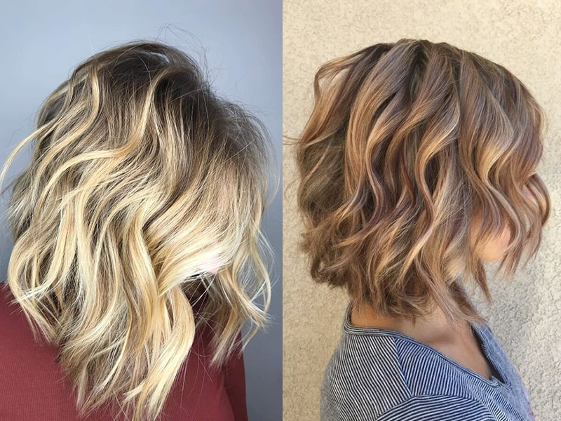 Don't Be Sad Until You Read About Best Hairstyle For Thin Dry Hair