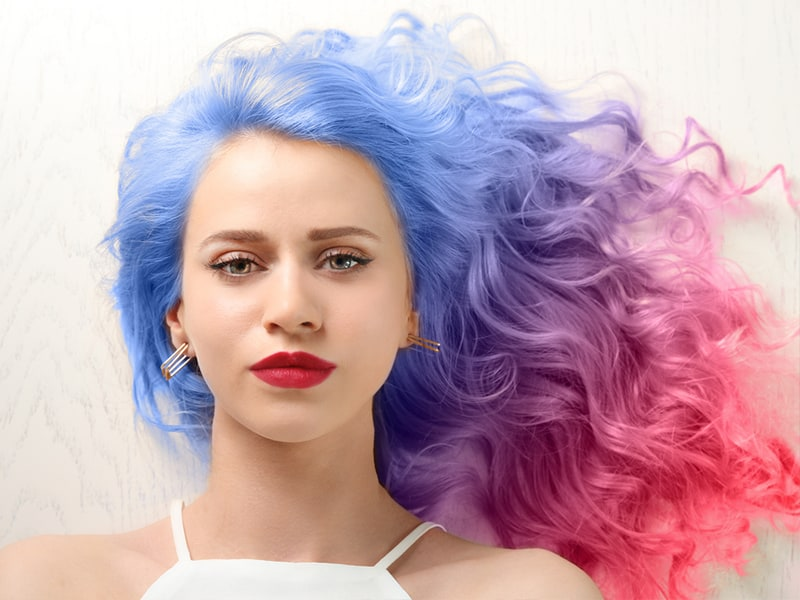 Removing hair color at home: How To Execute The Process Less Than A Minute