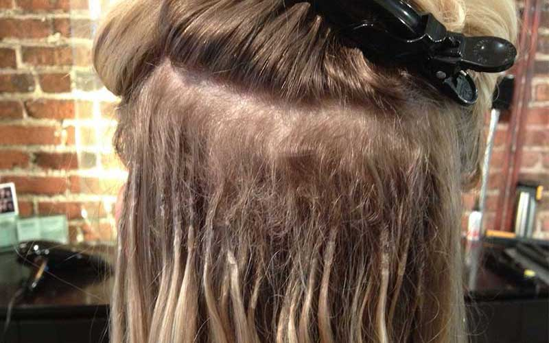 Do Extensions Damage Your Hair? Here's The Answer!