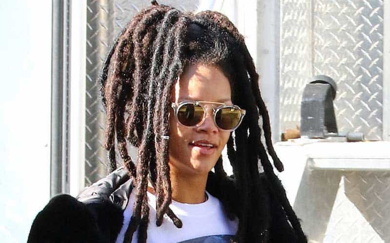Best Black Female Singer With Dreads: Our Latest Faves!