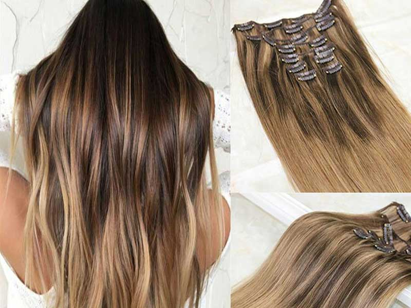 How to Sleep with Hair Extensions: Everything You Should Know About