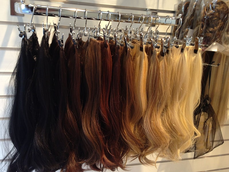 How To Store Hair Extensions? It's Easy If You Do It Smart!