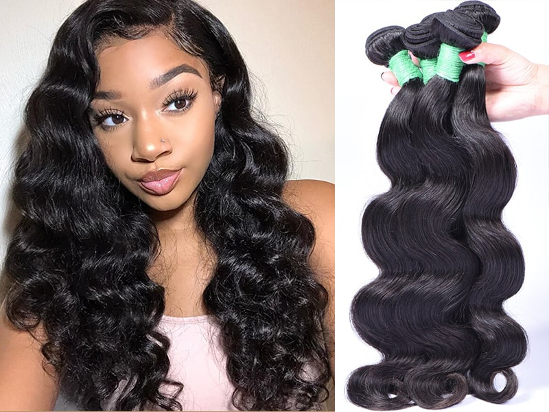 Why Everybody Is Talking About Cambodian Hair Weave? The Simple Truth Revealed