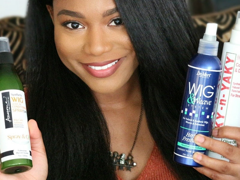 How To Care For Human Hair Weave | The Essentials For Beginners
