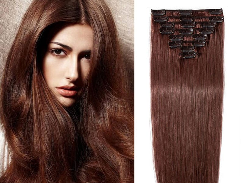 How Long Do Hair Extensions Last? - These Numbers Are Real!