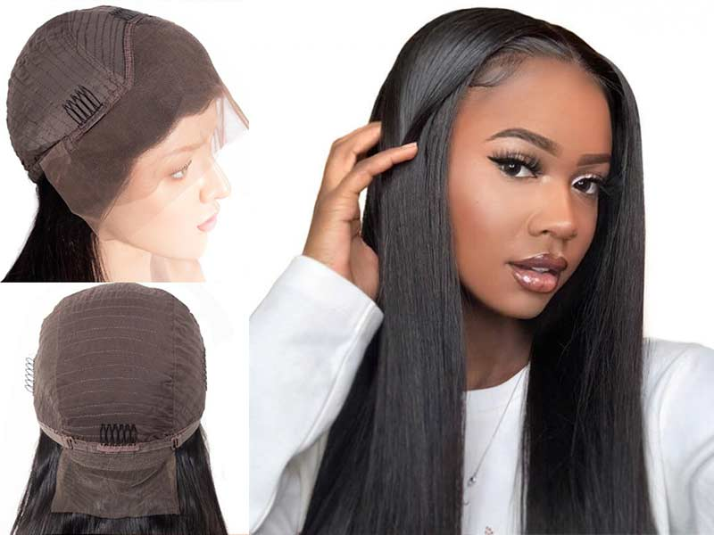 The Insiders' Secrets On Lace Front Closure Wig Uncovered!