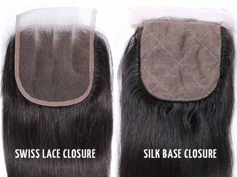 HD Swiss Lace Closure - The Ideal Item To Form Realistic Hair Wigs!
