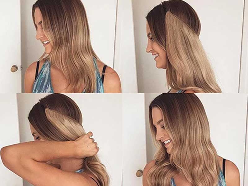 Halo Hair Extensions Reviews: 5+ Frequently Asked Questions
