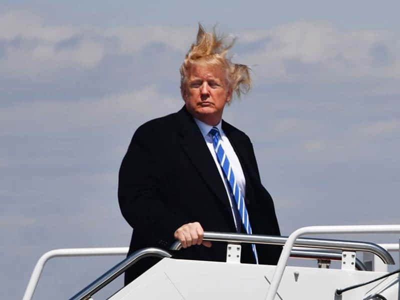 Donald Trump Toupee: Is It True Or Just A Rumor?