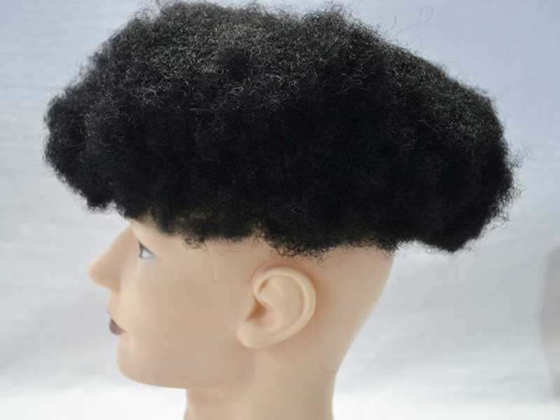 Afro Toupee - What You Need To Know Before Buying