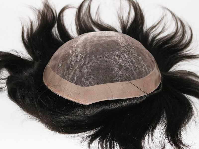 Toupee Or Hair Transplant: Which One Is Better?