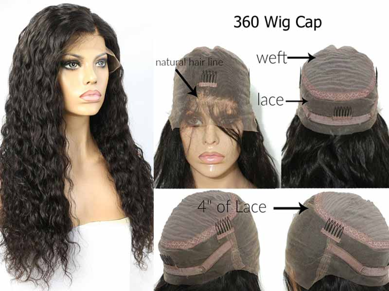 Wondering What Is 360 Wig? You Need To Read This First!