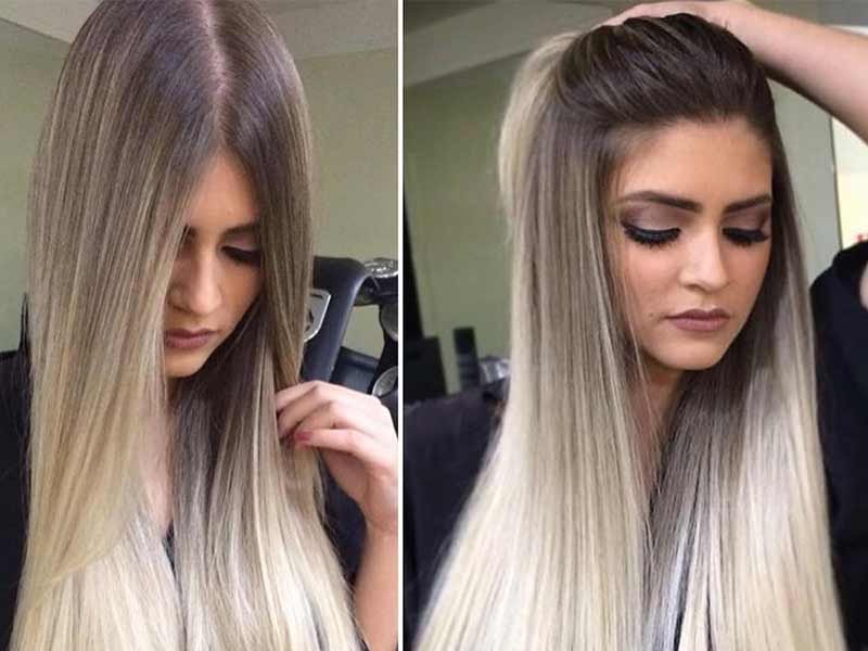 Ash Hair Color - Everything You Need To Know About