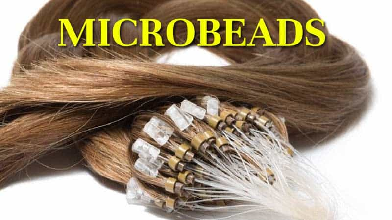 Microbeads For Hair: What Is It And How Does It Work?