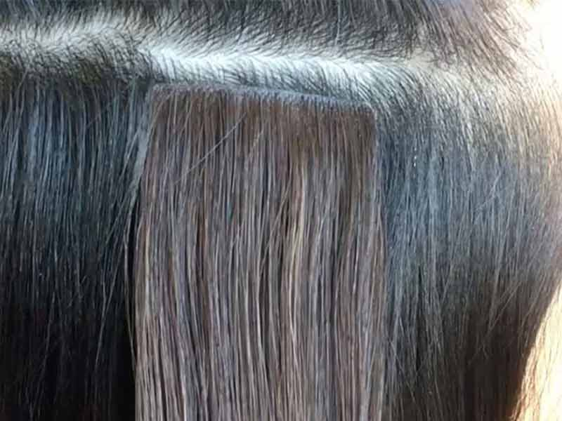 Invisi Weft Hair Extensions: Prices And Best Place To Buy