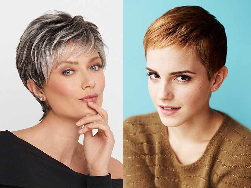 Will Pixie Hair Cut Suit Your Face? How To Style Pixie Hair?