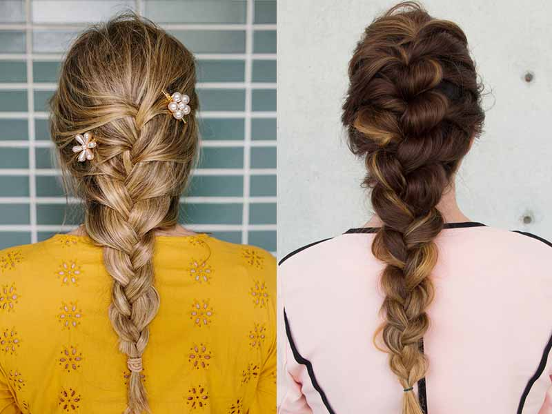 The Secret Of French Braid That No One Is Talking About