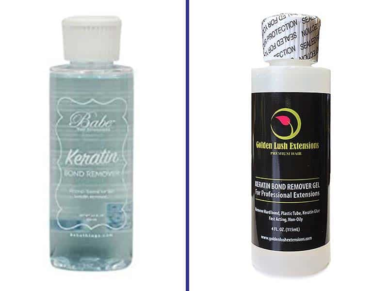 5 Best Keratin Glue Remover To Dissolve Your Extension Glue