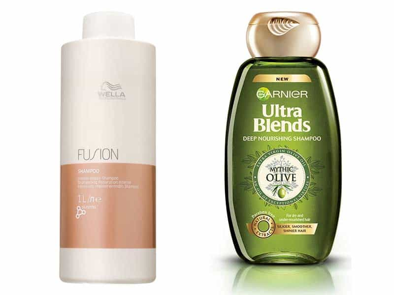 7 Best Shampoo For Coarse Hair You Shouldn't Miss