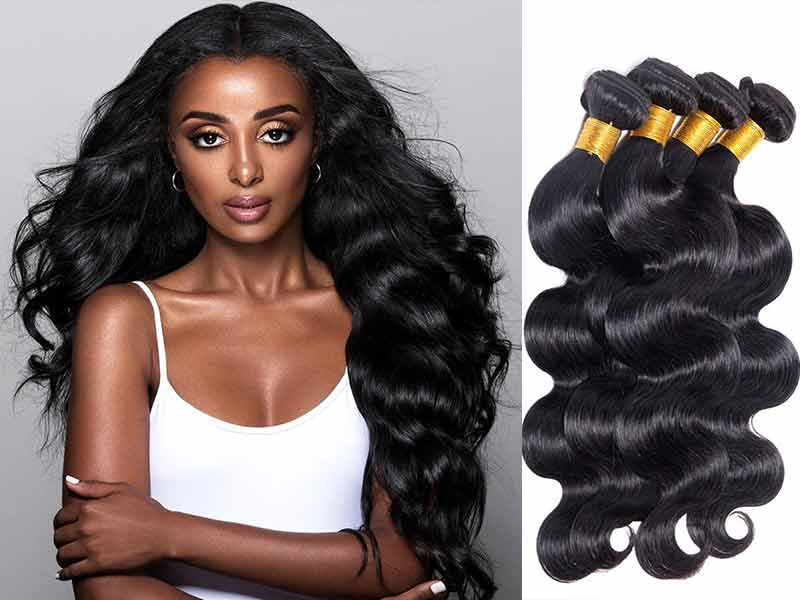 Why Is Virgin Remy Indian Hair The Best Material For Your Hairpieces?