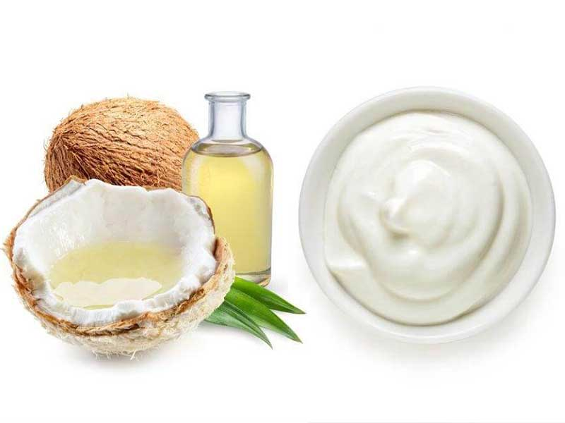 You'll Be Amazed By The Benefits Overnight Hair Mask Brings