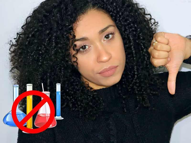 Curly Girl Method For Wavy Hair - 7 Things To Notice