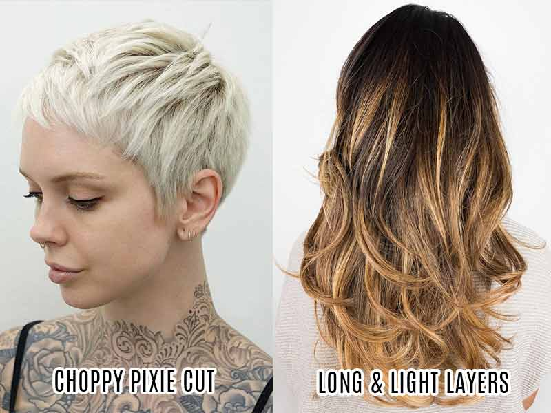 6 Hairstyles That Make Thin Hair Look Thick You Should Try This Year