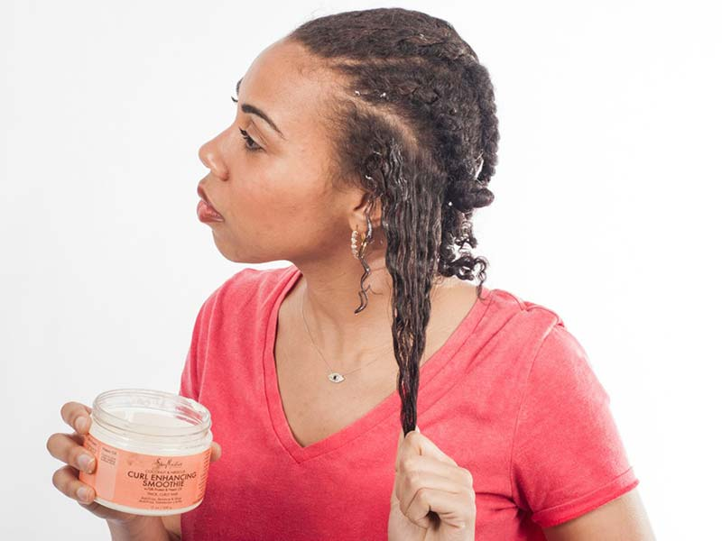 Get The Best Of Curl Enhancing Smoothie To Embrace Your Coils!